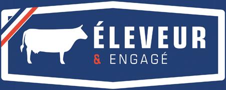 Logo Eleveur et Engagé